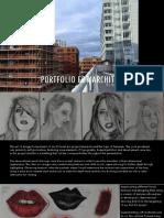Natasha Kirsopp Architecture Portfolio 2017