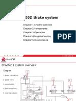 SRT55D Brake System