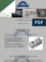 PLC MicroLogix 1100 – Allen-Bradley