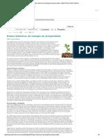 Raízes Históricas Da Teologia Da Prosperidade – Edição 313 _ Revista Ultimato