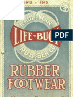 Catalogue of Life-Bouy Brand Rubber Footwear