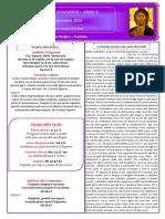 Guida Domeniche Avvento 2016 A