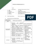 N 34 PRUEBA  algebra..doc