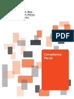 Servicio de Compliance Penal (Estudio Payet, Rey, Cauvi, Pérez - Abogados)