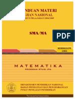 Matematika Praktis