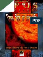 Opus Operandi - Chronicle Series #01 - Dark Side of the Sun