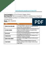 Proyectos Maestria Educacion 2016 001