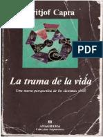 Capra Fritjof - La trama de la vida.pdf
