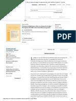 Pratiques Budgétaires, Rôles Et Critiques Du Budget. Perception Des DAF Et Des Contrôleurs de Gestion - Cairn