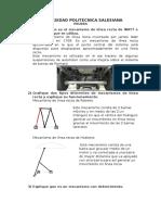 Mecanismo de Linea Recta de Watt
