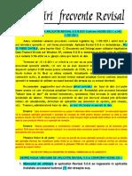 Intrebari frecvente Revisal.pdf