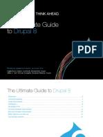Ultimate Guide Drupal 8