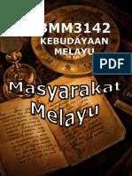 Masyarakat Melayu_RANJINI