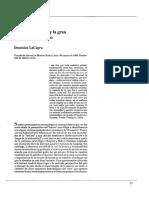 Dominick Lacapra - Chartier Darnton y la gran matanza del símbolo.pdf