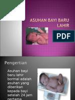 39700786 Asuhan Bayi Baru Lahir