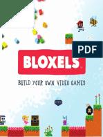 Bloxels Guidebook