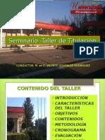 Seminario de Titulacion