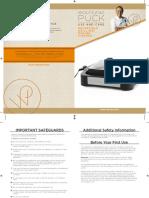 Wolfgang Puck Griddle Manual