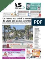 Mijas Semanal nº724 Del 10 al 16 de febrero de 2017