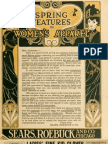 (1909) Catalogue