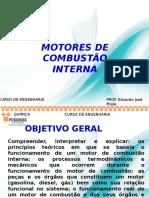 01 Motores de Combustao Interna - Introducao Aos Motores de Combustao Interna_20140322165258