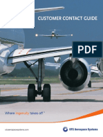 Customer Contact Guide