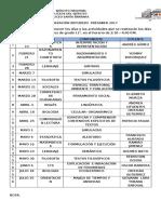 organización presaber 11 2017.docx