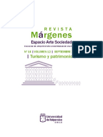 Revista Margenes n16 Vol12 Sep2015