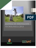 Agenda de Innovción27 100 2013-05-1
