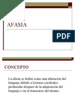 AFASIA