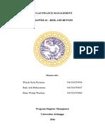 Resume TextBook MK Bab 10
