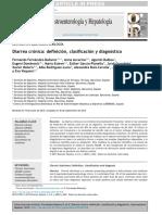 Diarrea crónica- definición, clasificación y.pdf
