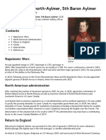 Matthew Whitworth-Aylmer, 5th Baron Aylmer - Wikipedia