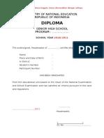 Contoh Ijazah Raport.doc