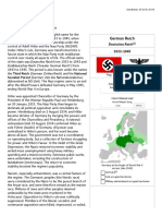 Nazi Germany - Wikipedia
