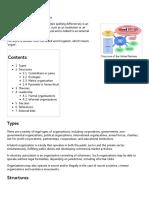 Organization - Wikipedia