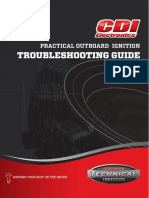 CDI Troubleshooting Guide - 2012