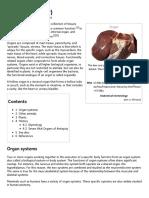 Organ (Anatomy) - Wikipedia