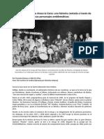 Las Ocho Décadas de Araca La Cana_Guzmán Ramos y Fabio Da Silva