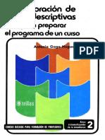 Gago Huguet, Antonio - Elaboracion de cartas descriptivas. lic Cristy Garcia.pdf