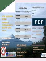 Poster Symposium Minahasa Utara