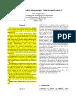 Informe final de Proyecto de Sistemas