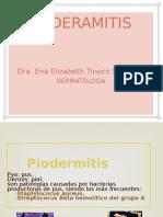 2 PIODERMITIS