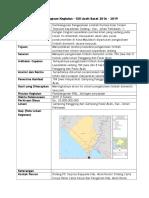 Aceh Barat - Lampiran 5 Deskripsi Program Kegiatan