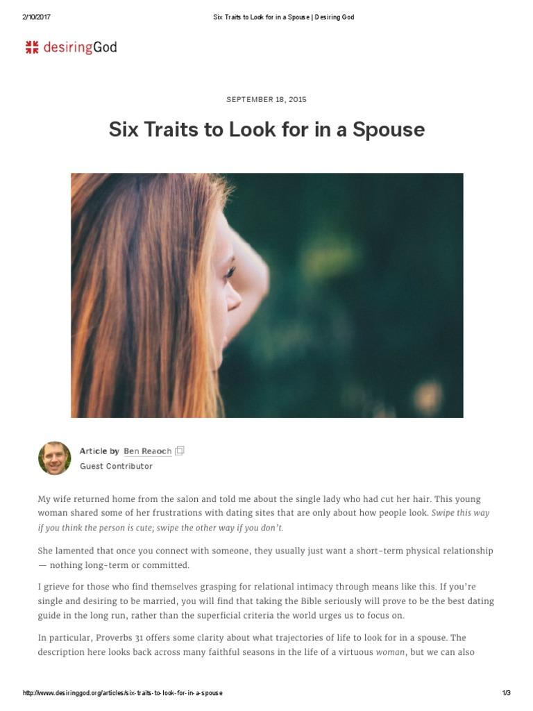 dating site traduccion en español