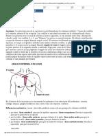 ManualSemiologia Examen Pulmonar