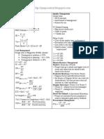 PMP CheatSheet.pdf