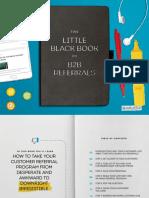The Little Black Book of B2B-Referrals (1)
