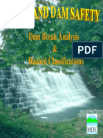 Dam Failure Analysis by Bruce Harrington