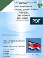 Estructura Economica de Costa Rica Diapositivas [Autoguardado]